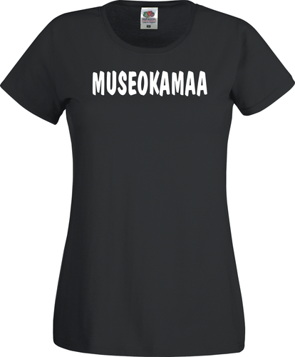 Museokamaa lady fit